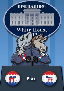 Operation: White House 2012