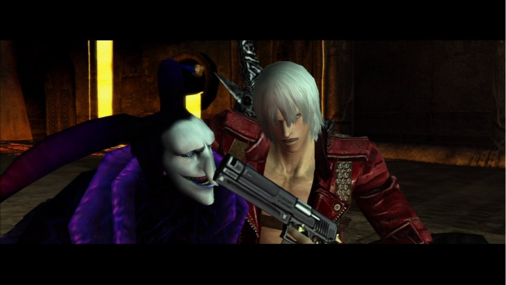 Рецензия на Devil May Cry HD Collection - Изображение 2