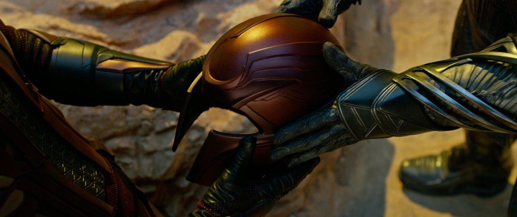 Утомившие киноштампы: Переход героя на Темную Сторону - Изображение 6