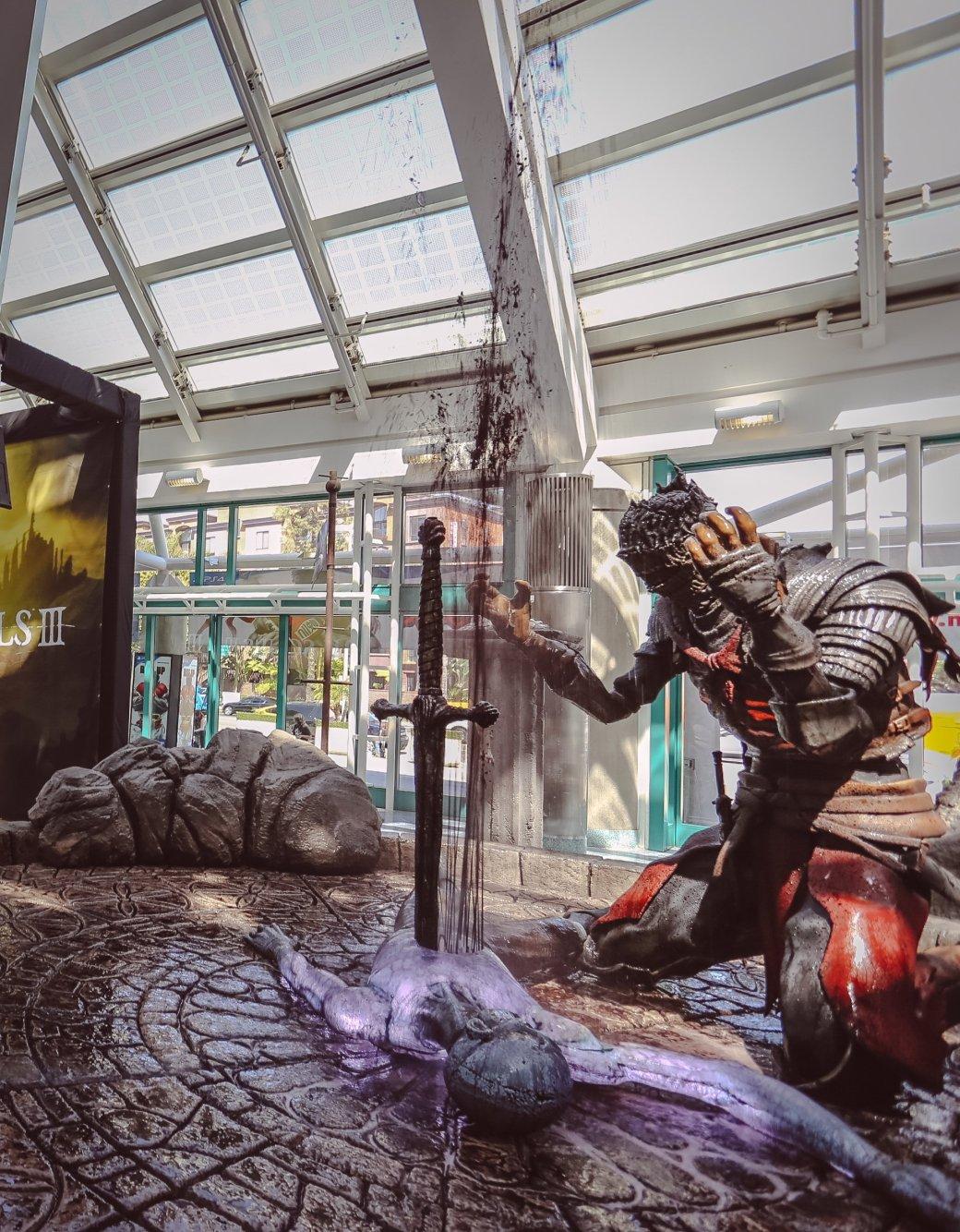 E3 2015: как это было - Изображение 8