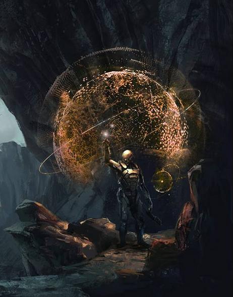 Огромный список подробностей новой Mass Effect появился в сети - Изображение 7
