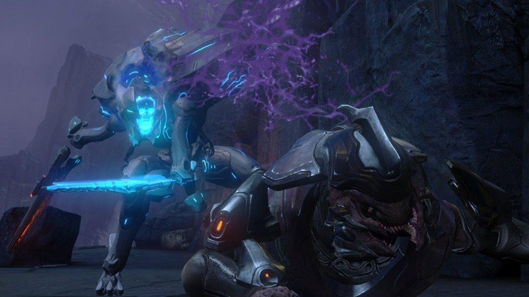 Halo 4. Репортаж из студии разработчиков. - Изображение 4