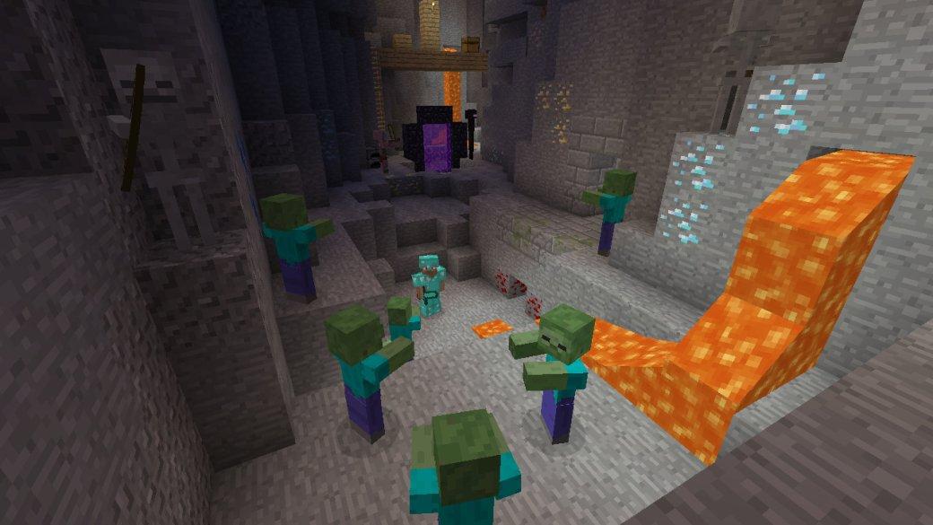 Фильм по Minecraft доберется до кинотеатров через три-четыре года - Изображение 1