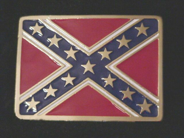 Борьба с конфедератским флагом в App Store: краткий культурный курс - Изображение 6