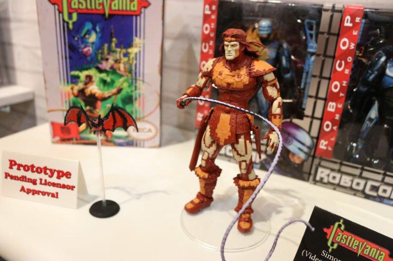 Neca Toys показали лучшую игрушечную реализацию персонажей Contra - Изображение 2