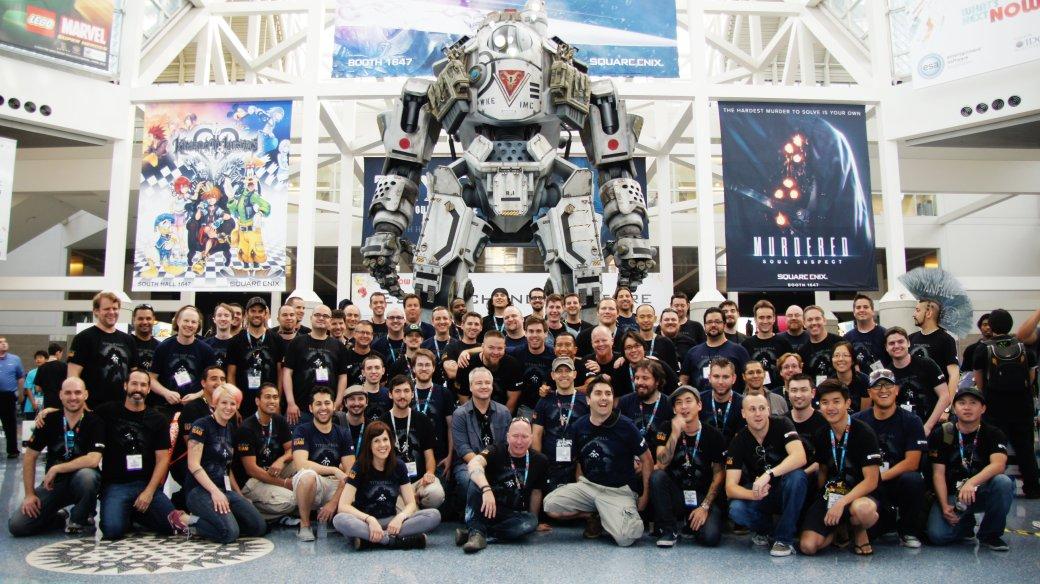 Авторы Titanfall разрабатывают приключенческий экшен от третьего лица - Изображение 1