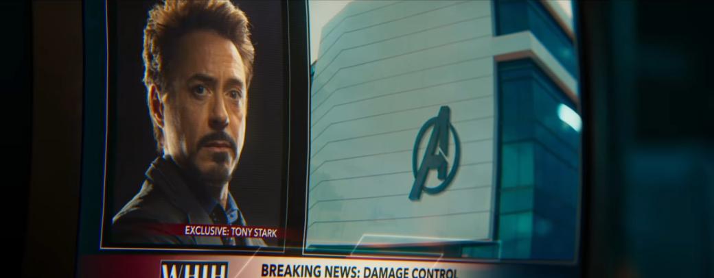 Разбираем новый трейлер фильма «Человек-паук: Возвращение домой»  - Изображение 20