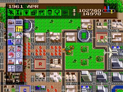 Эволюция Катастрофы От первой до последней SimCity. - Изображение 18