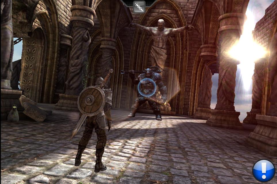 На что способен ваш iPhone: эволюция мобильных игр на Unreal Engine - Изображение 10