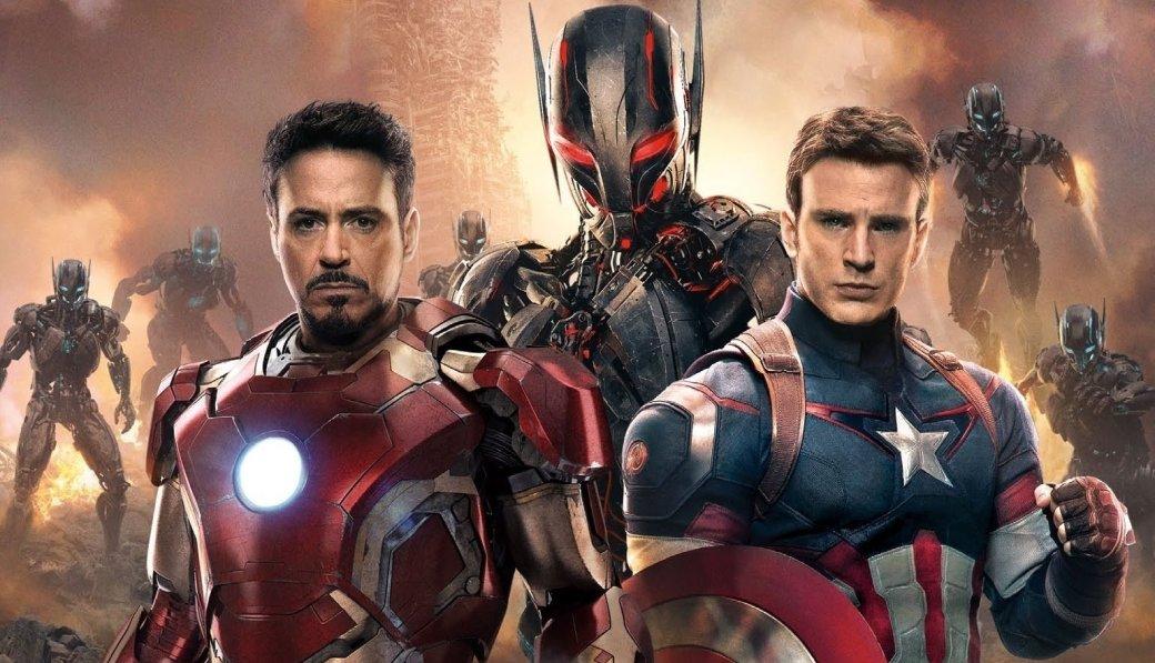 10 причин сходить на «Мстители: Эра Альтрона» - Изображение 1