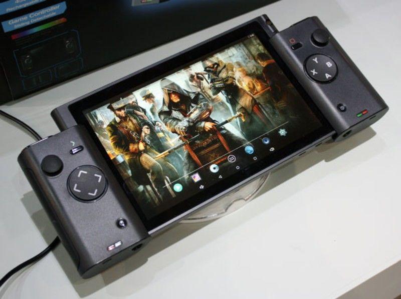 Китайцы уже давно производят «клона» Nintendo Switch - Изображение 1
