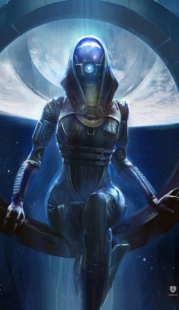 Круглый стол. За что мы любим Mass Effect. - Изображение 8
