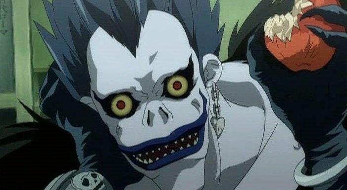 Уиллем Дефо сыграет Рюка в американской Death Note - Изображение 2
