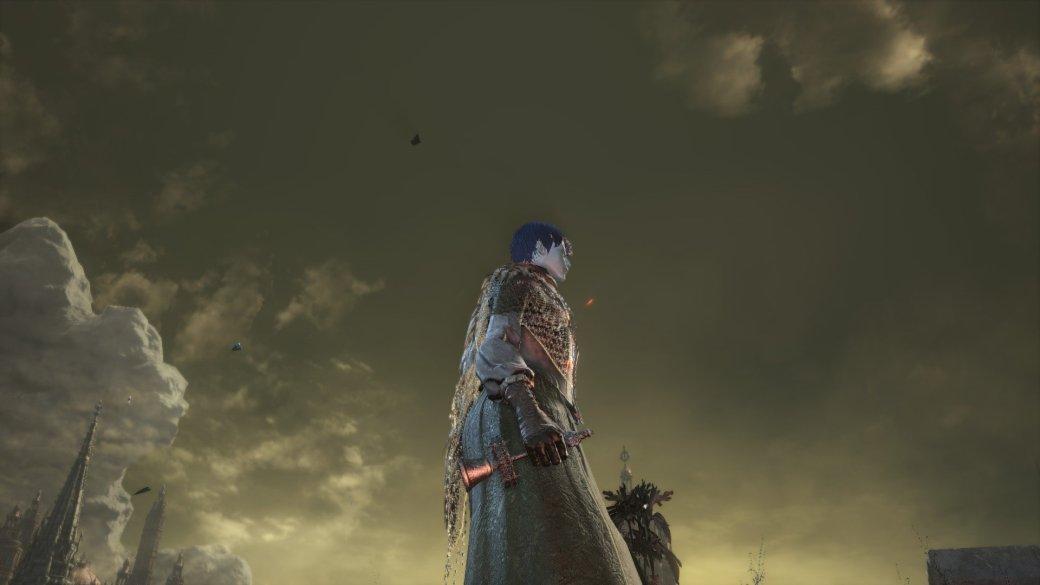 Где найти все новые предметы вDark Souls 3: The Ringed City. - Изображение 32