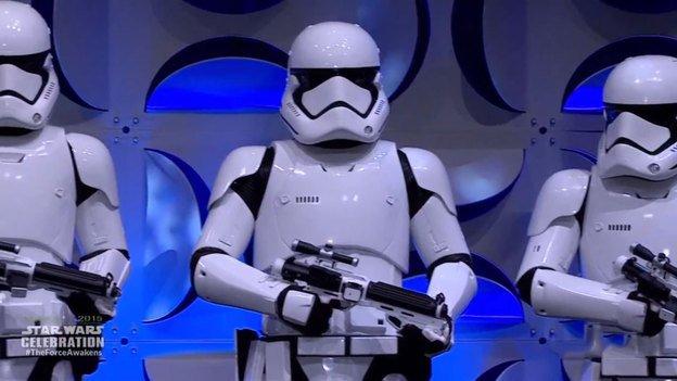 Новые подробности «Звездных войн: Пробуждение силы» - Изображение 3