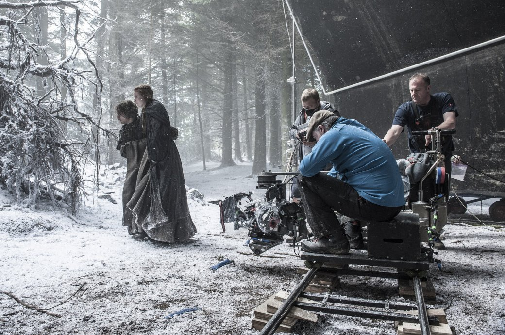 Рецензия на шестой сезон «Игры престолов» - Изображение 1