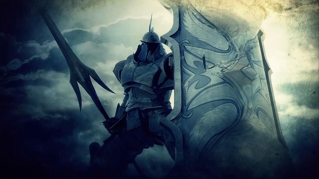 Лучшие находки Demon's Souls, Dark Souls и Bloodborne. - Изображение 1