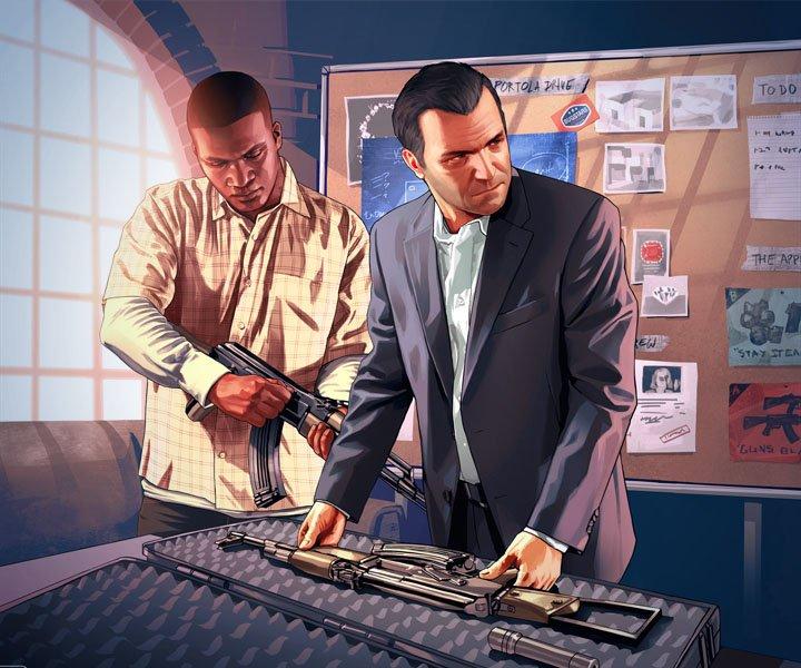 Рецензия на Grand Theft Auto 5 - Изображение 2