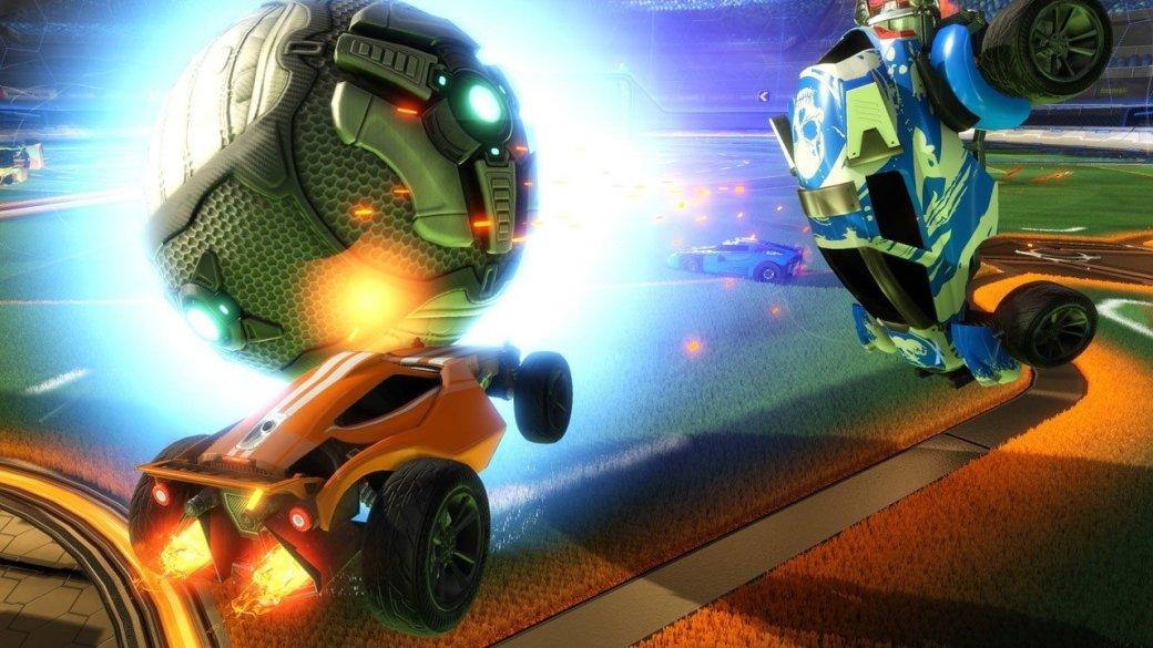 Microsoft готова к мультиплееру с PlayStation 4 - Изображение 1