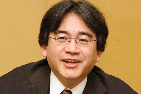 Сатору Ивату переизбрали президентом Nintendo - Изображение 1