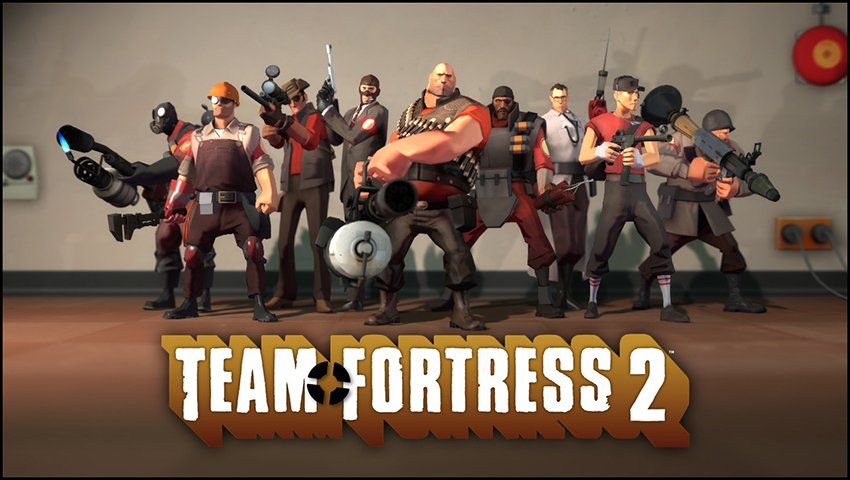 В Team Fortress 2 наконец-то появится ранговая система - Изображение 1