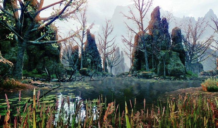 Dragon Age: Inquisition — Информация из журнала GameStar (Обновлено). - Изображение 12