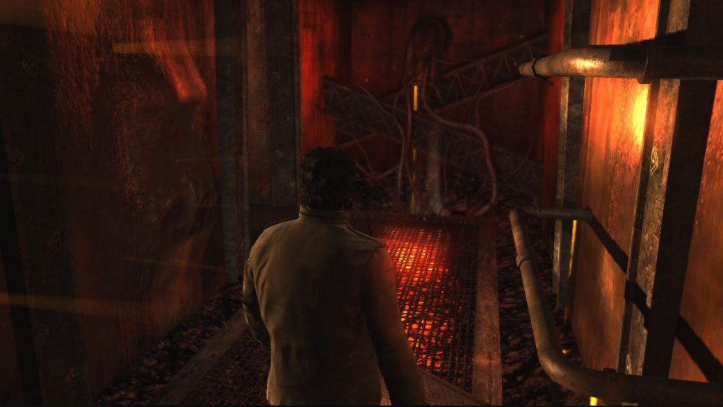 Прогулка по Silent Hill - Изображение 15