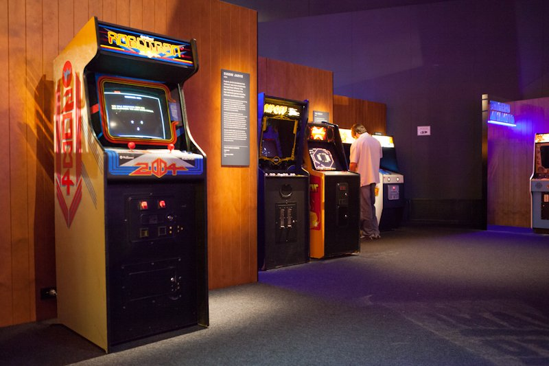 Национальный музей Шотландии устроит выставку видеоигр. - Изображение 1