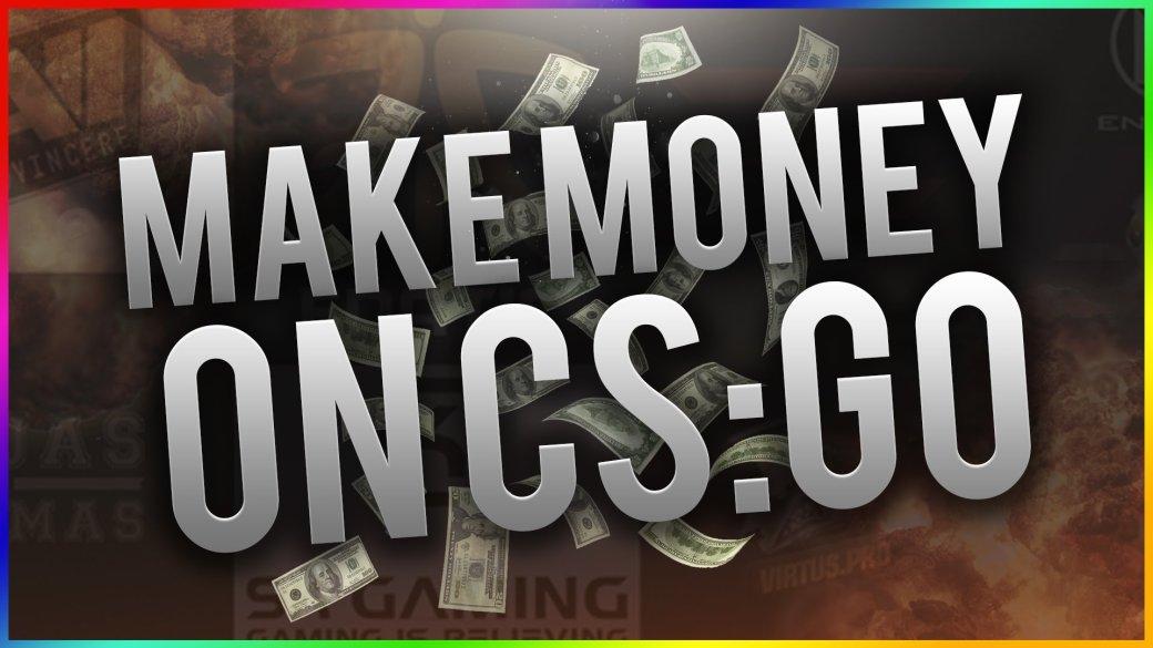 На Valve подали в суд за организацию подпольного казино... в CS:GO - Изображение 1