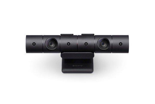 Sony рассказала про новый геймпад, камеру и элитную гарнитуру PS4 - Изображение 3