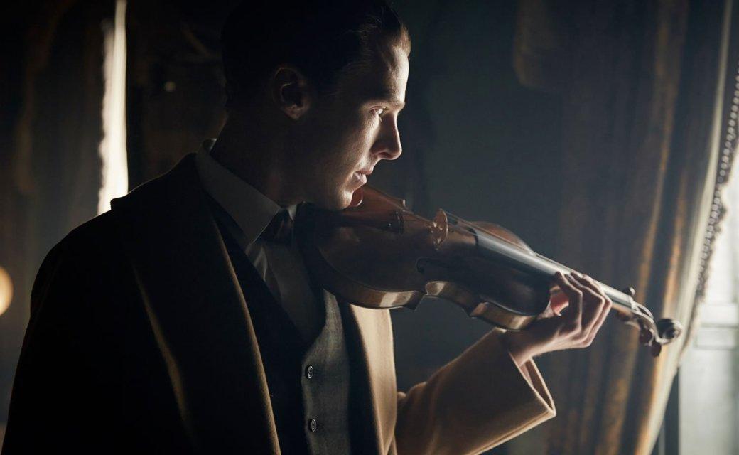 Дело обретает серьезный оборот в трейлере четвертого сезона «Шерлока» - Изображение 1