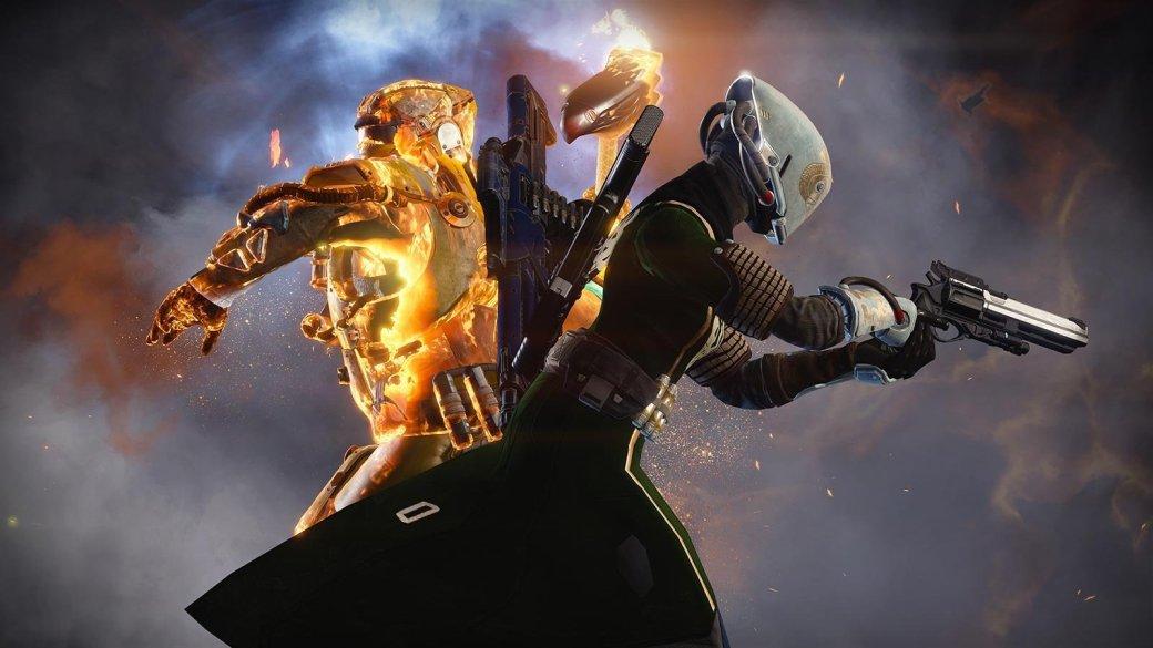 Слух: Destiny 2 выйдет на PC и будет сильно отличаться от оригинала - Изображение 1