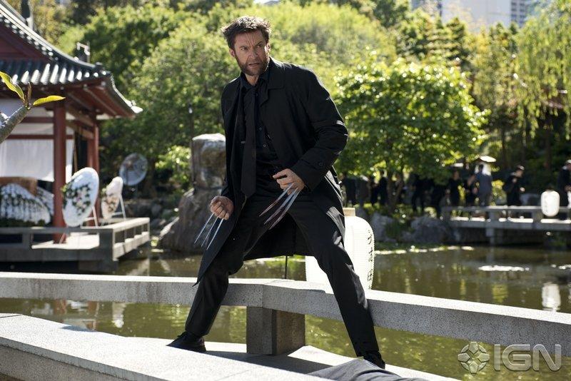Wolverine 2013 Миниревью - Изображение 1