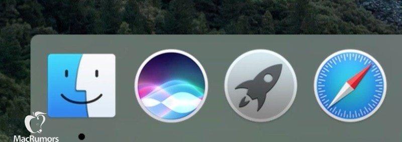 Siri появится на компьютерах Mac. - Изображение 1
