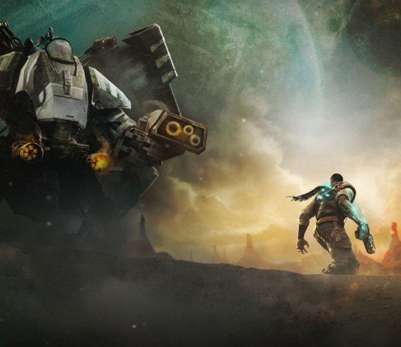 Рецензия на Starhawk - Изображение 1