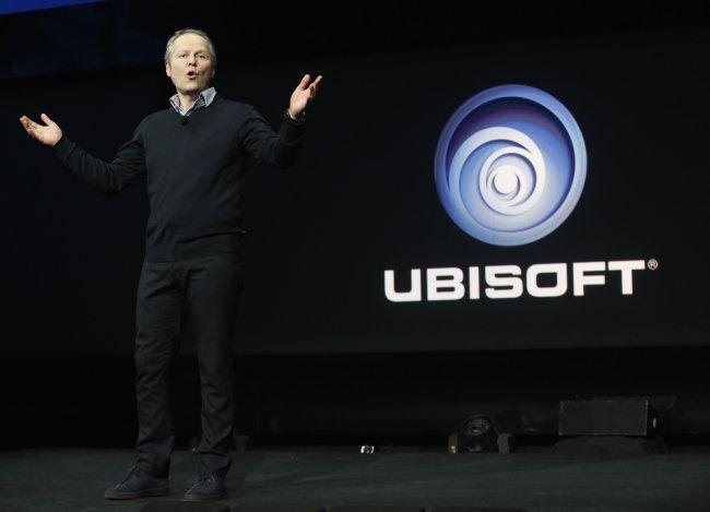 Ив Гиймо: «В 2016 году будет продано несколько миллионов VR-устройств», или очередная ложь Ubisoft - Изображение 1