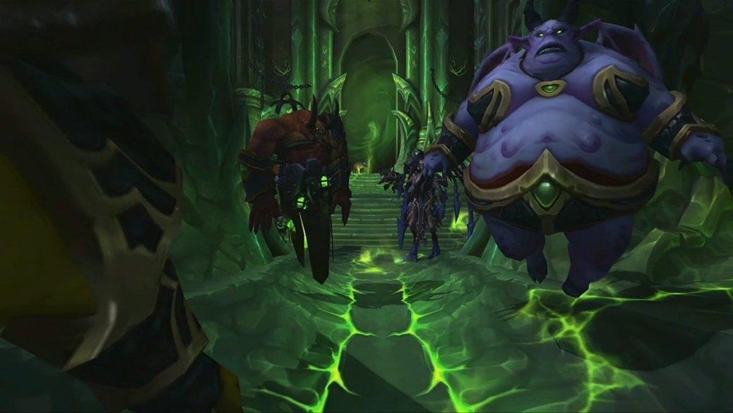 BlizzCon 2015: Legion обещает стать лучшим дополнением к WoW - Изображение 5