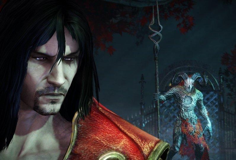Castlevania: Lords of Shadow 2: впечатления от пяти часов игры - Изображение 1