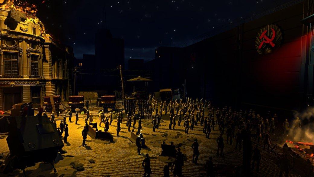 Рецензия на Black The Fall. Обзор игры - Изображение 9