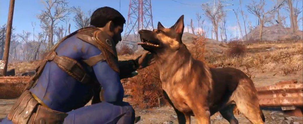 В Fallout 4 можно получить 275 уровней - Изображение 1