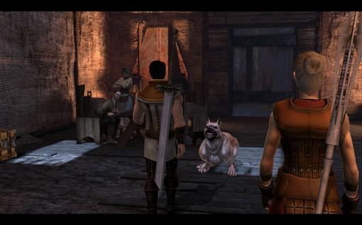 Прохождение Dragon Age 2. Десятилетие в Киркволле - Изображение 7