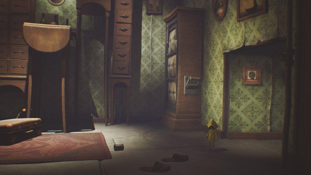 Рецензия на Little Nightmares. Обзор игры - Изображение 2