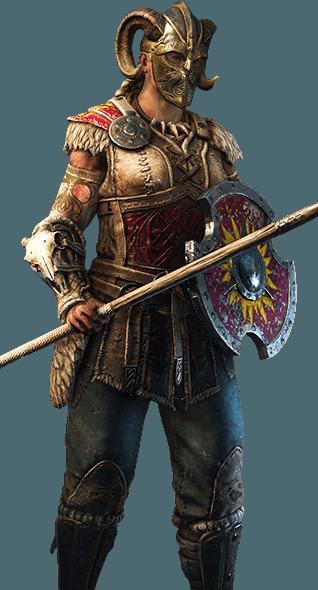 Гайд: тактика игры завсех персонажей For Honor. - Изображение 17