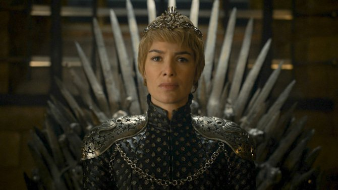 Премьера седьмого сезона «Игры престолов» переехала на лето - Изображение 1