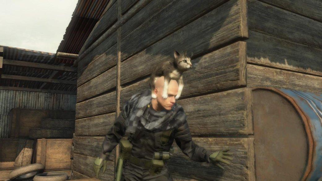 Metal Gear Solid 5 становится лучше - Изображение 1