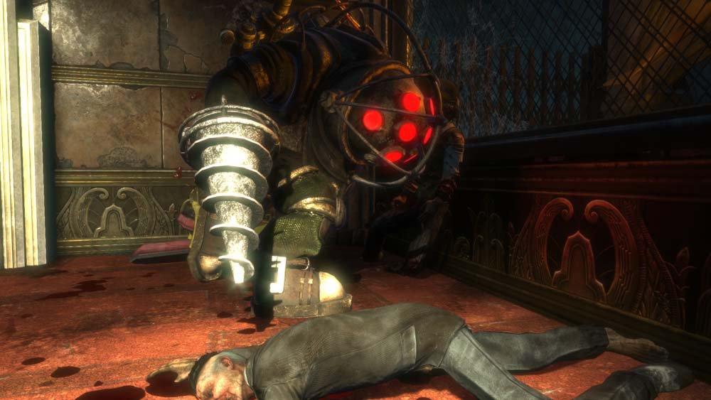 Объявлены системные требования BioShock: The Collection - Изображение 1