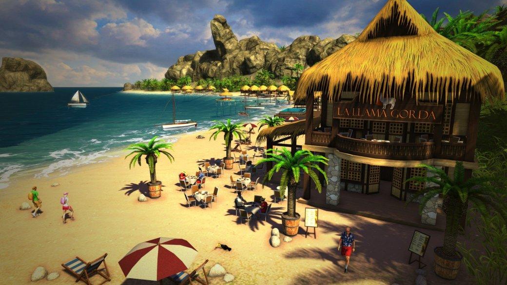 «Бука» издаст в России Tropico 5 - Изображение 1