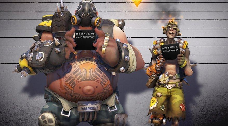В Overwatch добавили «Потасовки» из Hearthstone - Изображение 1