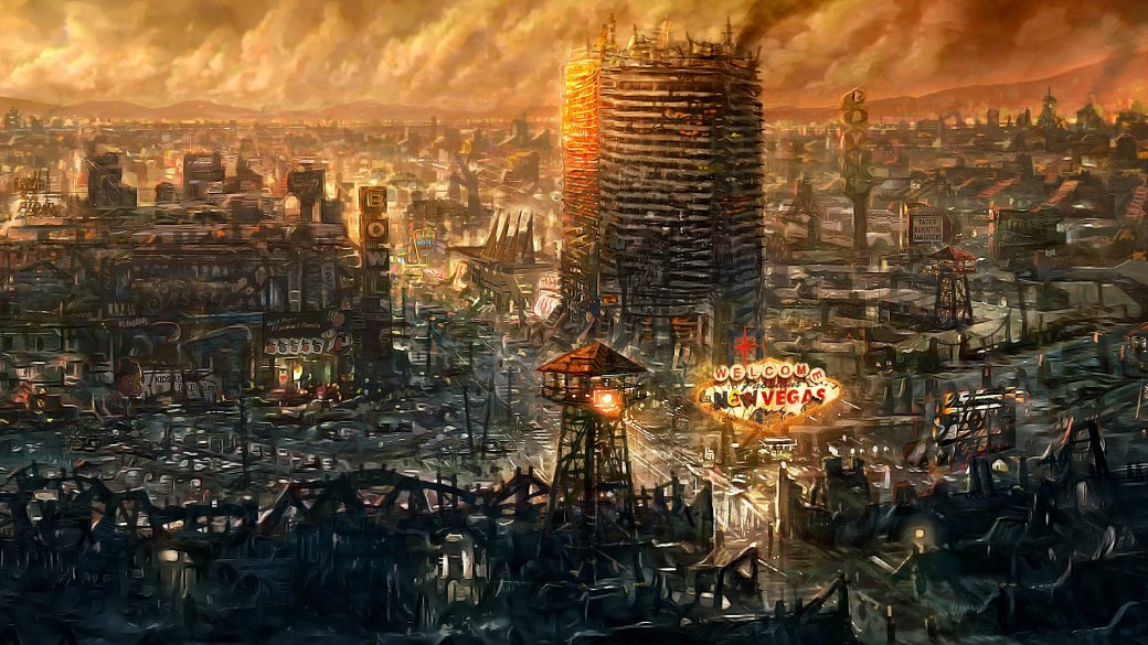 Мой район: Города будущего в видеоиграх - Изображение 7