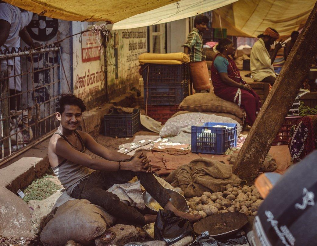 Индия глазами Трофимова - Изображение 16